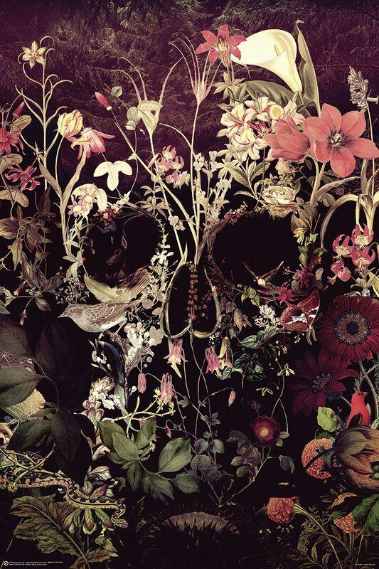 Bloom Skull Bloom Skull