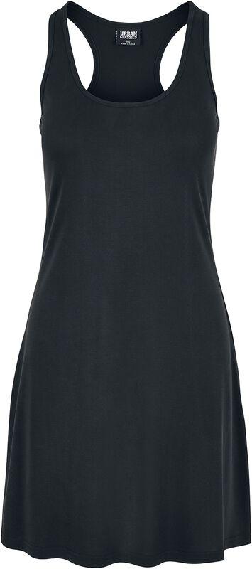 Ladies Modal Short Racer Back Dress