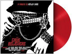 Crüe Believers - A tribute to Mötley Crüe