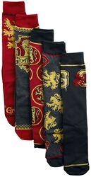 Gryffindor - Wappen