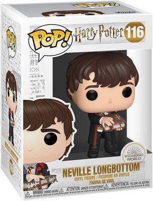Neville Longbottom Vinyl Figur 116