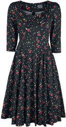 Sade Swing Dress