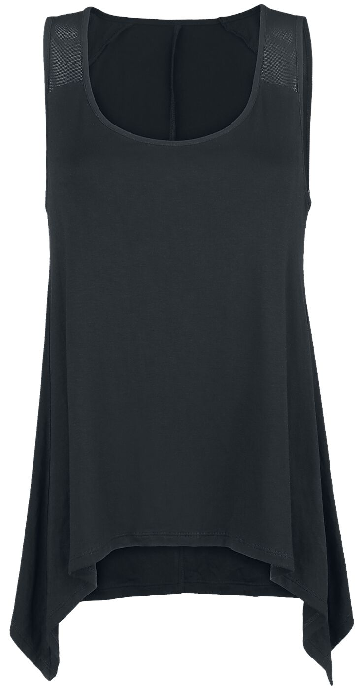 Black Premium by EMP Point At You Top black