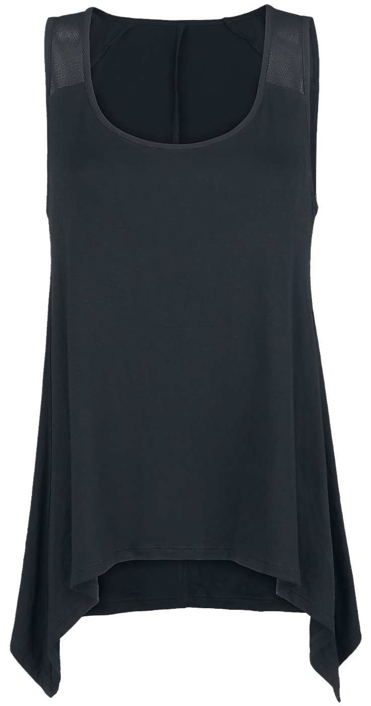 Black Premium by EMP - Point At You - Girls Top - black image