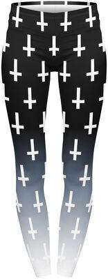 Unholy Cross Black