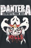 Cowboys From Hell Kills