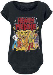 Heavy Meddle