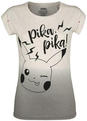 Pikachu - Pika, Pika!