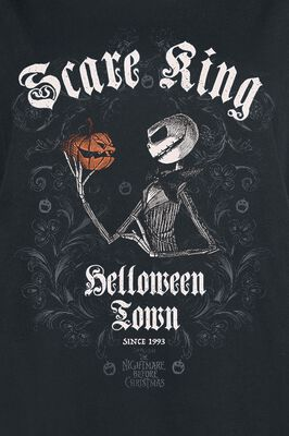Scare King