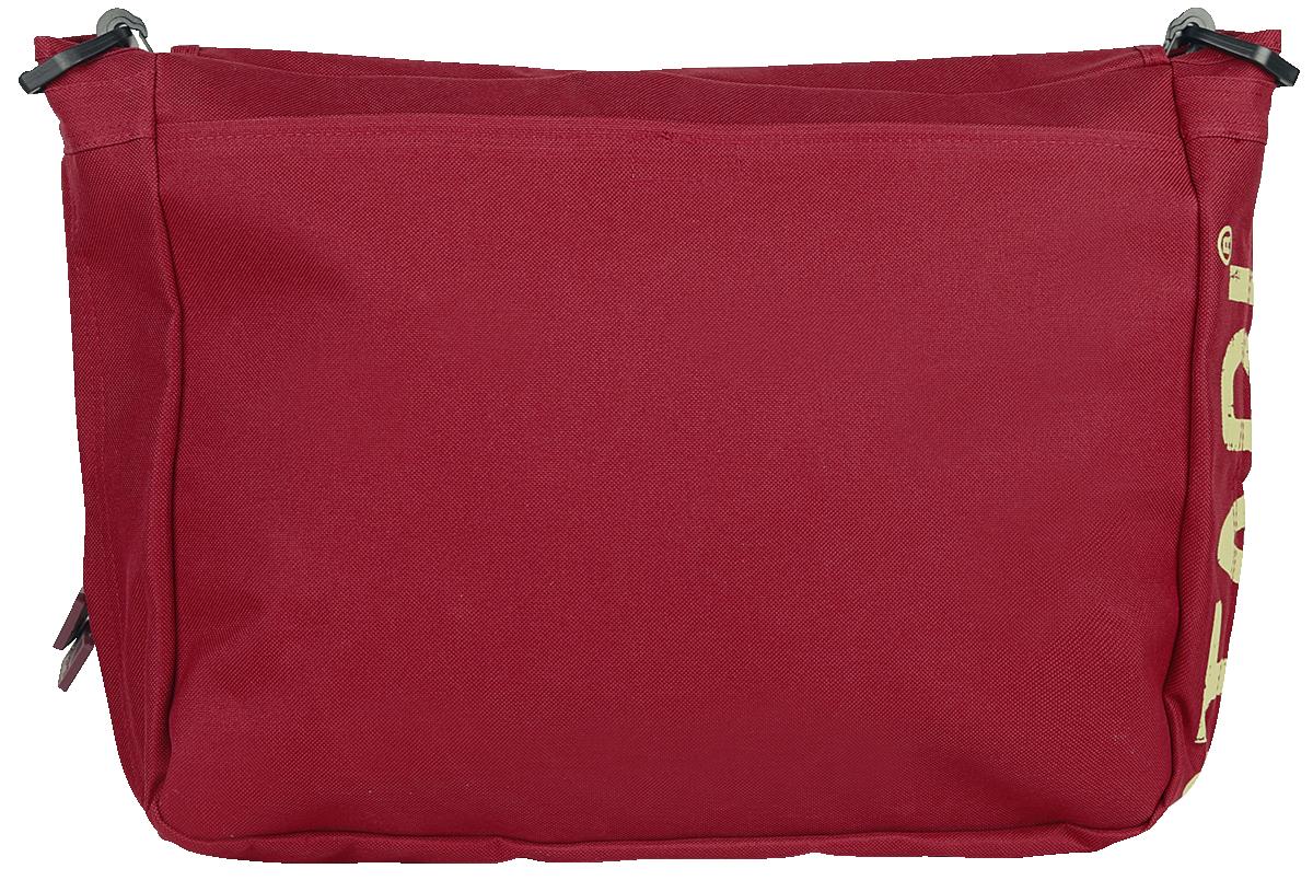 Image of Atari Retro Messenger Bag rot