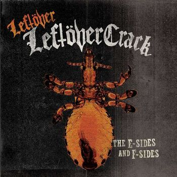 Leftöver (The e-sides and f-sides)
