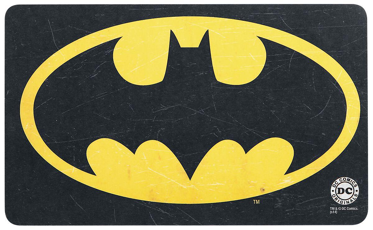 Image of Batman Batman Logo Frühstücksbrettchen Standard