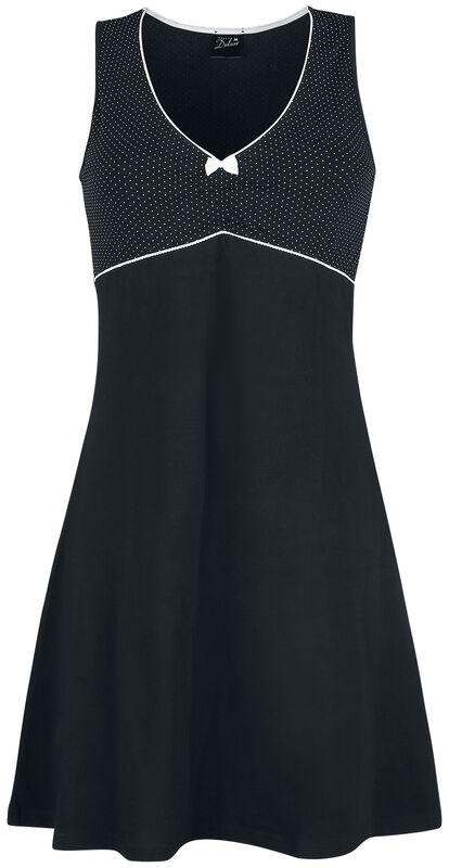 Mini Dots Dress