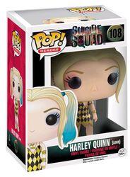 Harley Quinn (Gown) Vinyl Figure 108