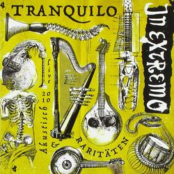 Tranquilo - Akustisch Live 2010 + Raritäten