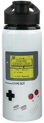 Game Boy - Wasserflasche