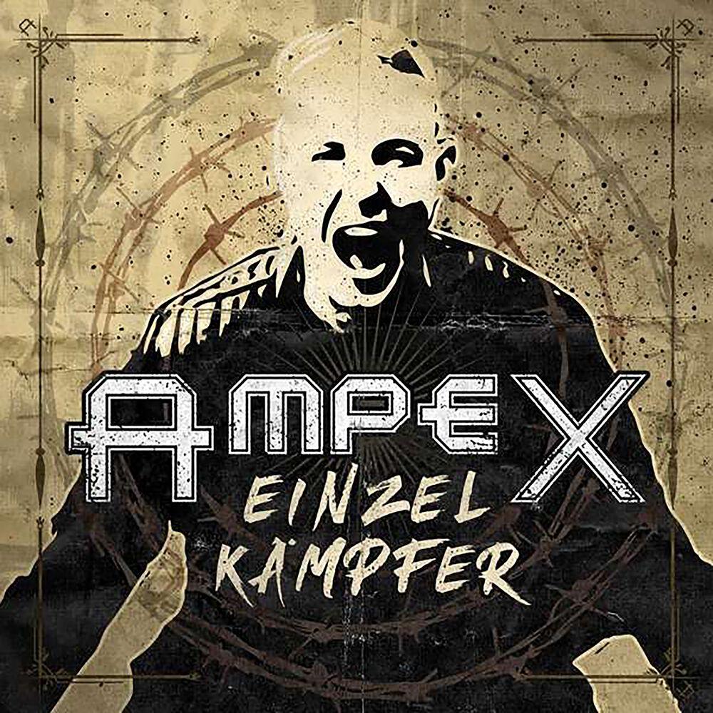 Image of Ampex Einzelkämpfer CD Standard