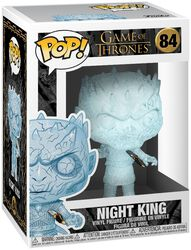 Night King Vinyl Figure 84