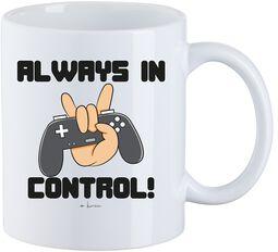 Always In Control