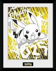 Pikachu Bolt 25