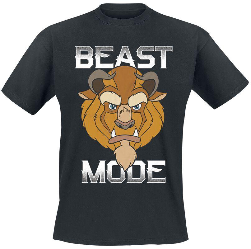 Beast Mode!