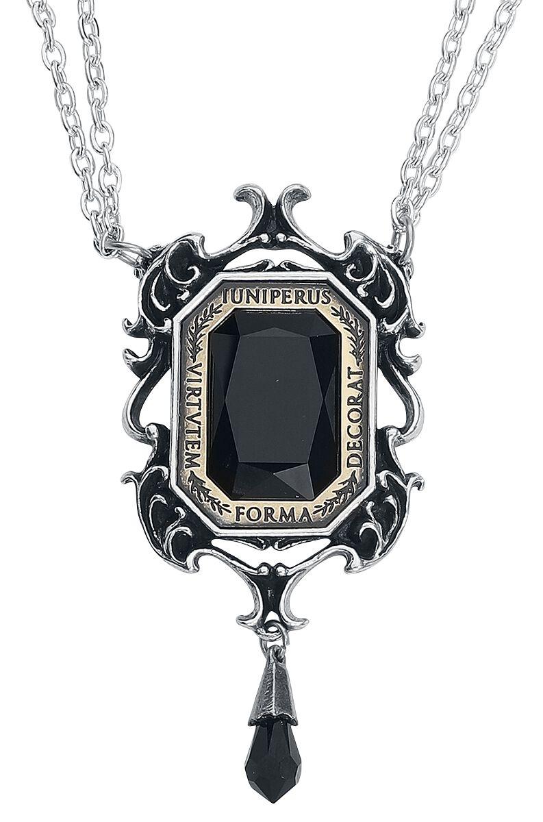 Image of Alchemy Gothic Baroque Beauty Halskette Standard