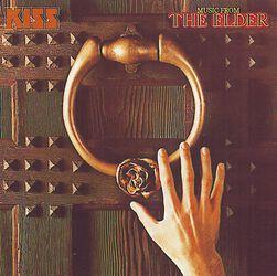 Music from the elder