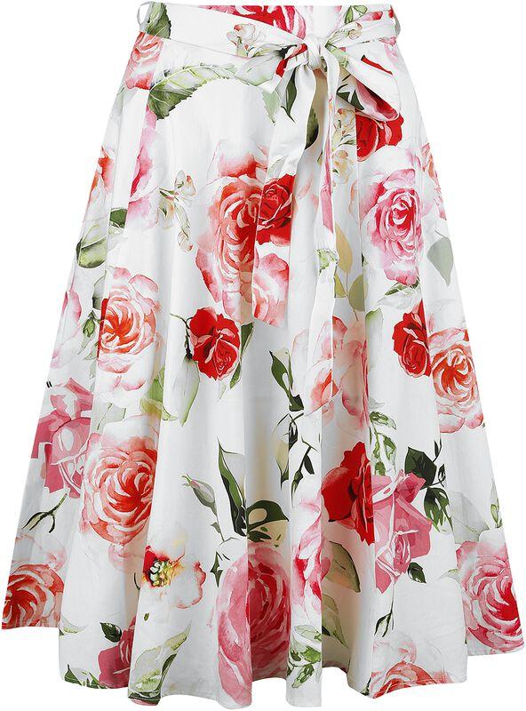 Femke Swing Skirt