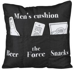 Men's Cushion