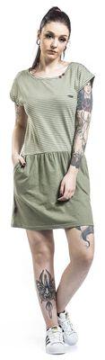 Shanna Dress
