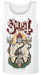 Papa Nihil Serpent