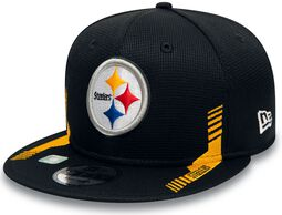 NFL - 9FIFTY Pittsburgh Steelers Sideline Home
