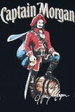 Logo + Captain