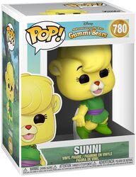 Sunni Vinyl Figur 780