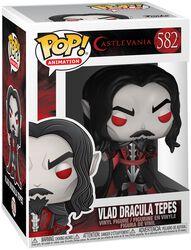 Vlad Dracula Tepes Vinyl Figure 582