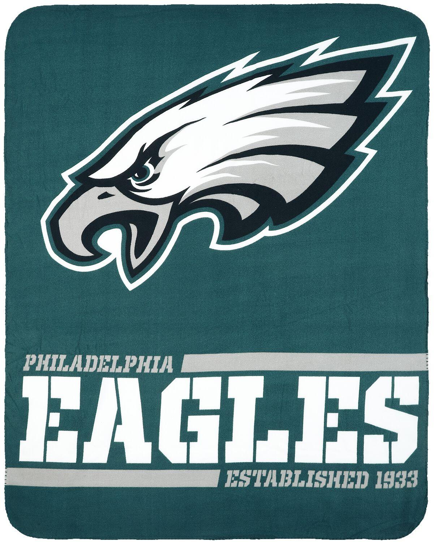 NFL Philadelphia Eagles  Decke  Standard