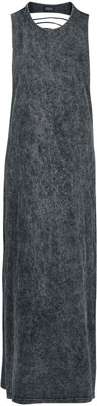 Ladies Random Wash Back Cut Dress