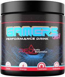 Performance Drink - RED Funky Watermelon