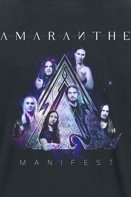 Manifest Band Photo