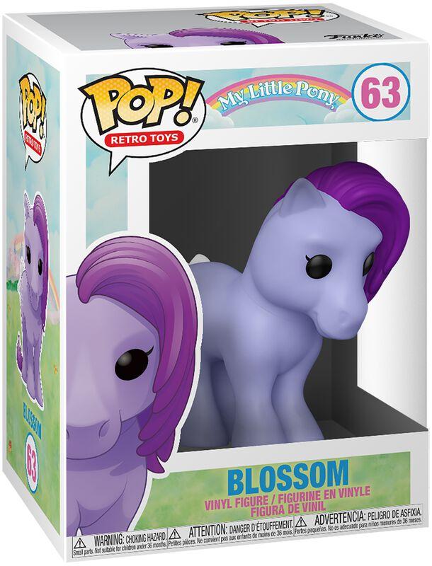 Blossom Vinyl Figur 63
