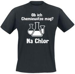 Chemiewitze