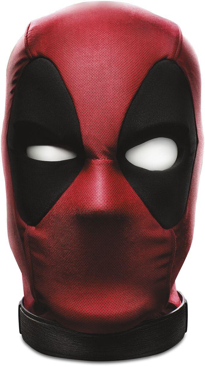 Deadpool  Marvel Legends - Interaktiver Premium Kopf  Dekoartikel  Standard