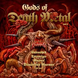 Gods Of Death Metal