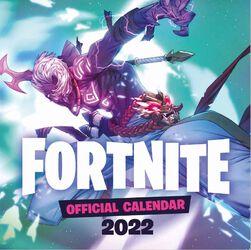 Wandkalender 2022