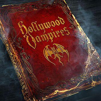 Hollywood Vampires Hollywood vampires CD multicolor 4741391