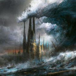 Fate of Atlantis