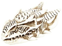 Dragon Skull: Miniatur Schädel