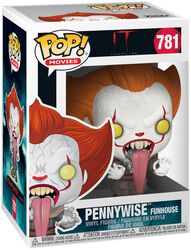 Teil 2 - Pennywise Funhouse 781