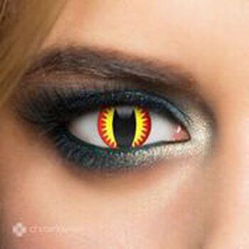 Dragon Eye Chromaview Fashionlinse Emp