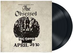 Live At Big Dipper (Authorized Bootleg)